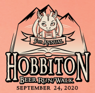 5th Annual Hobbiton Beer Run