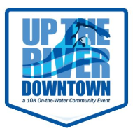 Up The River Downtown - 10K Swim