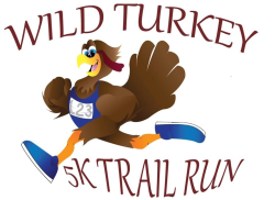 Wild Turkey 5K Trail Walk/Run