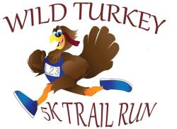 Virtual Wild Turkey 5K Trail Walk/Run