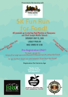 Fun Run for Food
