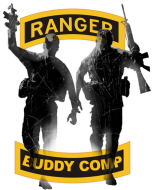 ROTC Ranger Buddy Competition