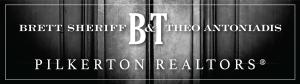 Brett Sheriff & Theo Antoniadis Realtors