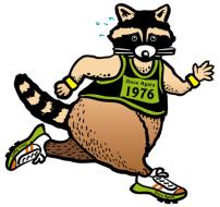 Rocky Raccoon 5k Run