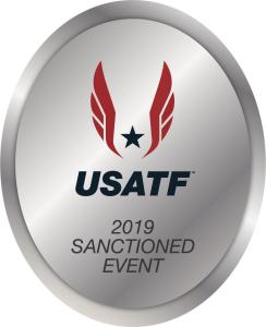 USATF Sanctioned Event