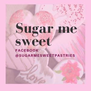 Sugar Me Sweet