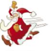 Mattoon Santa Chase