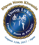 Doug Lyke Twilight 5K Trail Run/Hike