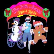 The 24th Annual Jingle & Jog 5k