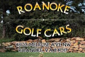 Roanoke Golf Cart