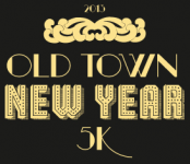 2013 Old Town New Year 5K