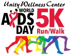 Unity World AIDS Day 5K & 1 Mile Run/Walk
