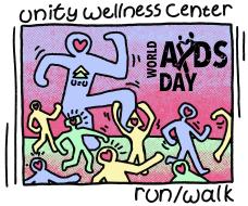 Unity Wellness Center World AIDS Day Run/Walk