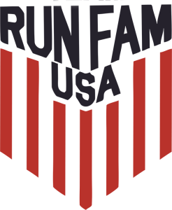 RUN FAM USA