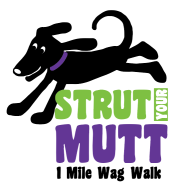 2019 Strut your Mutt 1 Mile Wag Walk
