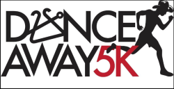 Dance Away 5K & 1 Mile