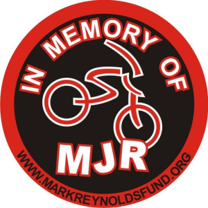 In Memory of Mark J Reynolds