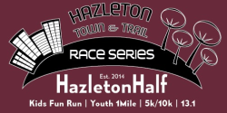 Hazleton Town and Trail Race Series