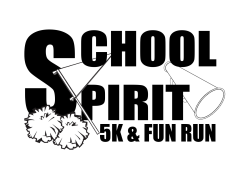 School Spirit 5K & Fun Run