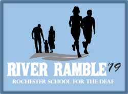 RSD River Ramble (Rochester School for the Deaf)