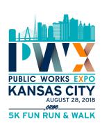 2018 APWA PWX 5K Fun Run