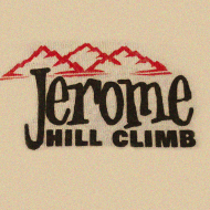 Jerome Hill Climb 2018