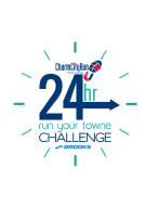 Run Your Towne - 24 Hour Challenge presented by Brooks