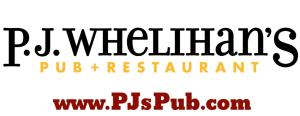 PJ Whelihan's