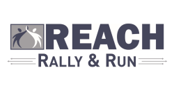 REACH Rally & Run 5k