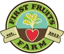First Fruits Farm 5k - CANCELLED FOR 2020