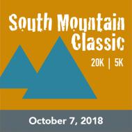2018 South Mountain Classic 5k/20k