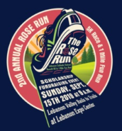 The Rose Run 5k & Fun Run