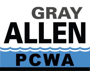 Gray Allen for PCWA