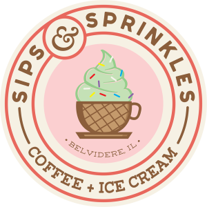 Sips and Sprinkles