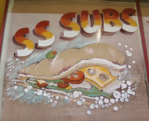 SS Subs
