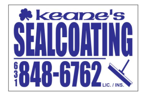 KEANES SEALCOATING