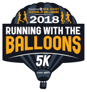 Running with the Balloons 5K