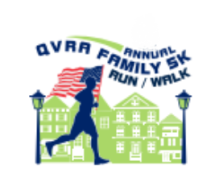 QVRA 9th Annual Family 5K