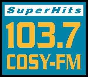 103.7 COSY-FM  Superhits
