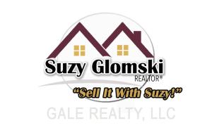 Suzie Glomski, Realtor