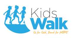 2020 Virtual Kids Walk