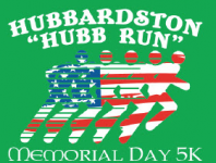 Hubbardston Memorial Day 5k