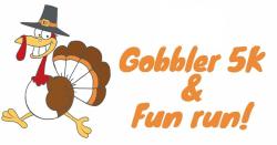 Gobbler 5K and 1 Mile Fun Run