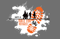 Race for Refugees 2018