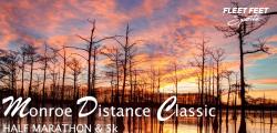 Monroe Distance Classic