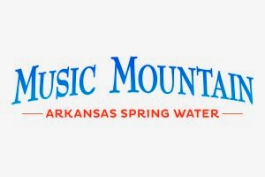 Music Mountain Water