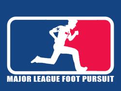 Foot Pursuit 5K Trail Race