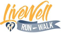 LiveWell 5K Run & 3K Walk