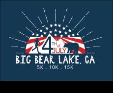 Big Bear 4th of July Fun Run - 5K