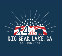 Big Bear 4th of July Fun Run - 5K